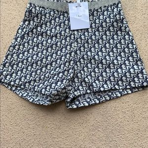 Dior shorts
